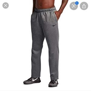 Nike thermal sweatpants